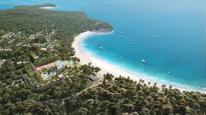 GREAT KEPPEL ISLAND PLANNED DEVELOPMENT NOW APPROVED