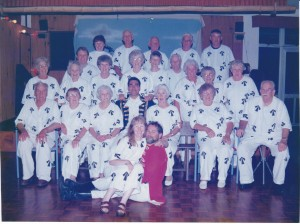 Norfolk Island group from Cowra