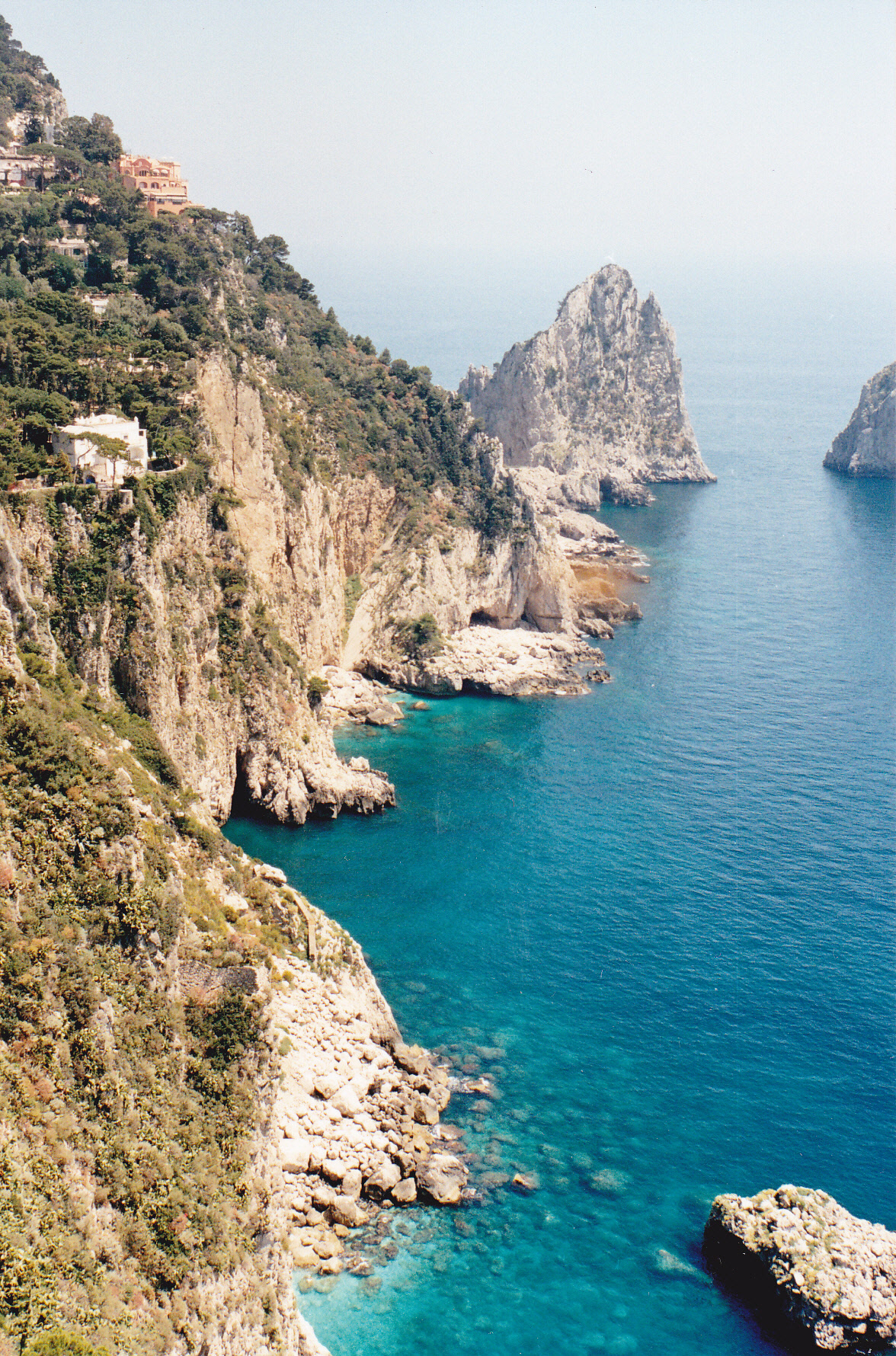 Isle of capri colleen 39 s travels home page for Isle of capri tours