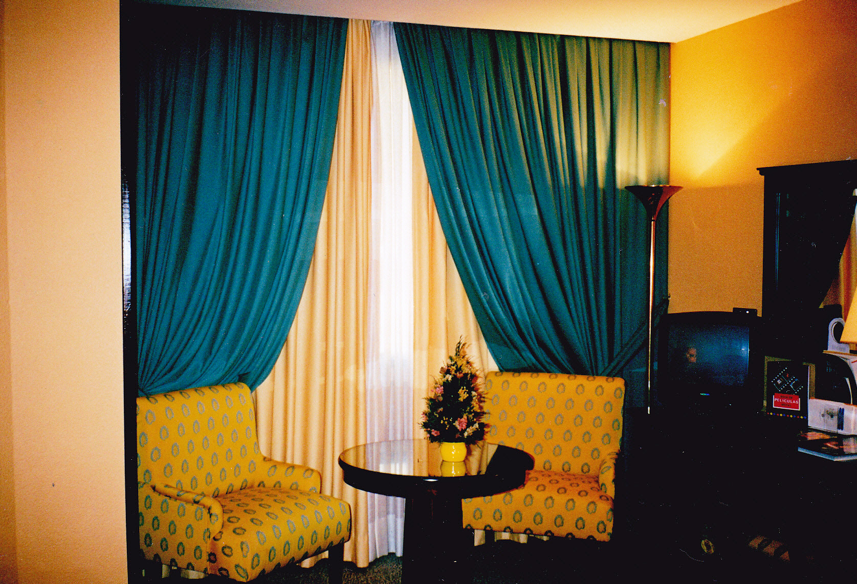 Madrid Hotel Lovely Cool Colors For Pm Siestas Colleen 39 S
