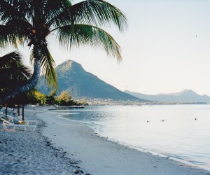Sugar Beach Resort Mauritius where our group stayed