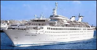 "Louis ""Orient Queen"" doing the 7 night cruises from Piraeus Athens this year"