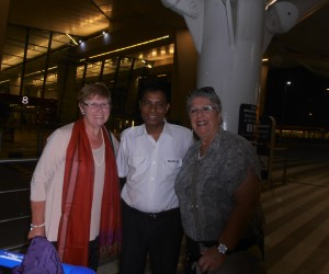 Parmod Singh our special driver from Travel Inn At New Delhi airport on our tailor made tour